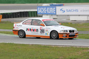 BMW Nr. 390 :     Kevin Arnold BMW 318 IS